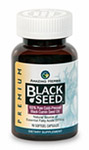 Black Seed Oil Softgels