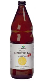 Original Kombucha Tea - Genuine Dr. Sklenar Recipe